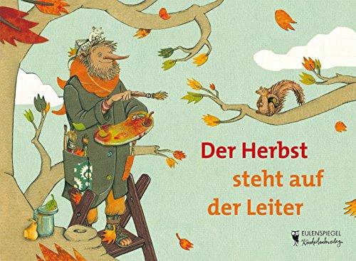 Book Cover: Der Herbst steht auf der Leiter