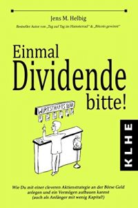 Book Cover: Einmal Dividende bitte!