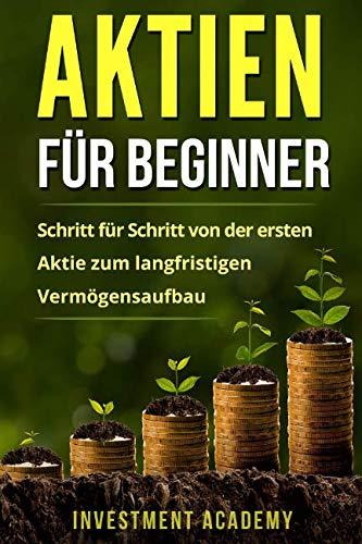 Aktien für Beginner