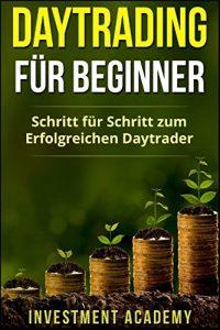 Daytrading für Beginner