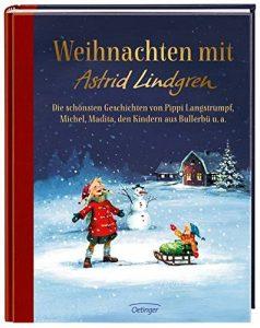 Weihnachten mit Astrid Lindgreen