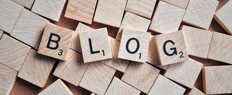 blog-buchstaben