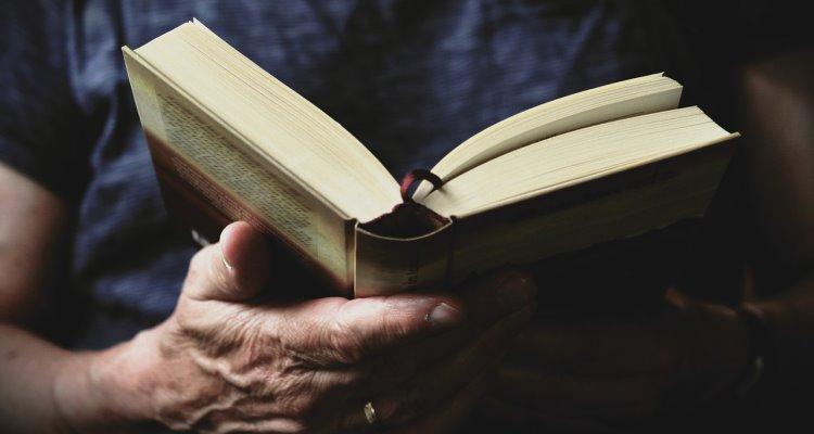 Bücher zweimal lesen?