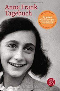 "Book Cover: Anne Frank,  Otto H. Frank, Mirjam Pressler: ""Tagebuch"""