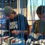 Frankfurt läd zur Buchmesse ein