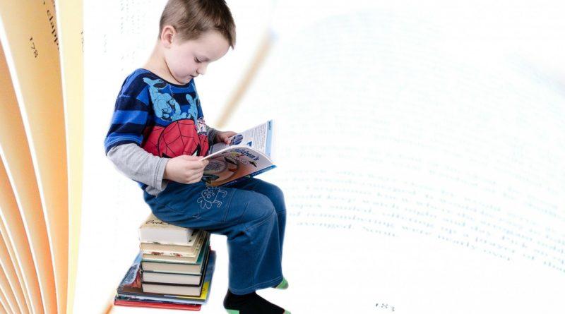 Wie auch Kinder mit Leseschwäche Freude am Lesen finden